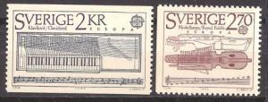 Sweden 1532-3 (M)
