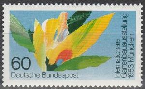 Germany #1391  MNH (S9208)