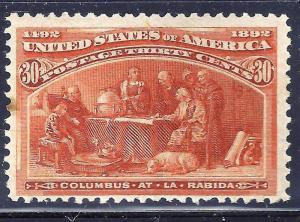 U.S. 239 FVF NH (62917)