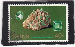 Kenya  #  112   used