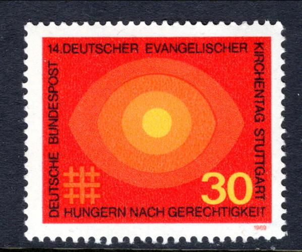 Germany 1004 MNH VF