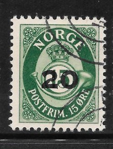 Norway Used [4898]