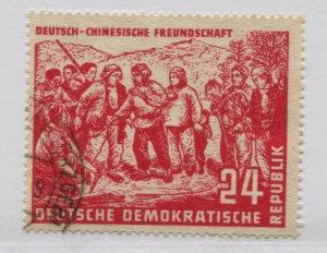 GERMANY DDR  83   USED