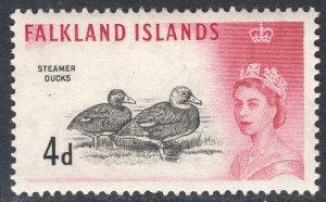 FALKLAND ISLANDS SCOTT 133