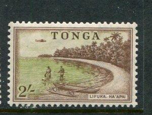 Tonga #110 MNH