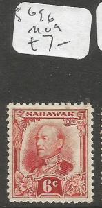 Sarawak SG 96 MOG (6cly)