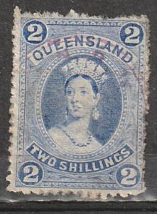 #74 Queensland Used