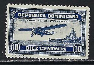 Dominican Repubic C18 MOG AIRPLANE Y380