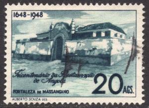 ANGOLA SCOTT 314