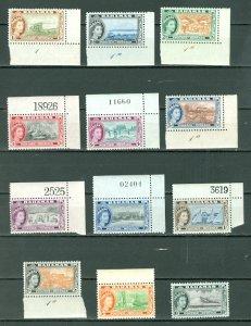 BAHAMAS #QE #159/172...PART SET...MNH...$56.00