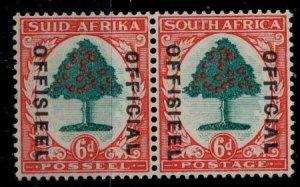 South Africa 1938 SC O30 MNH SCV $120.00