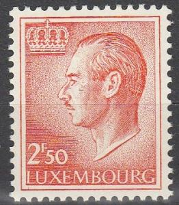 Luxembourg #423  MNH   (S2748)