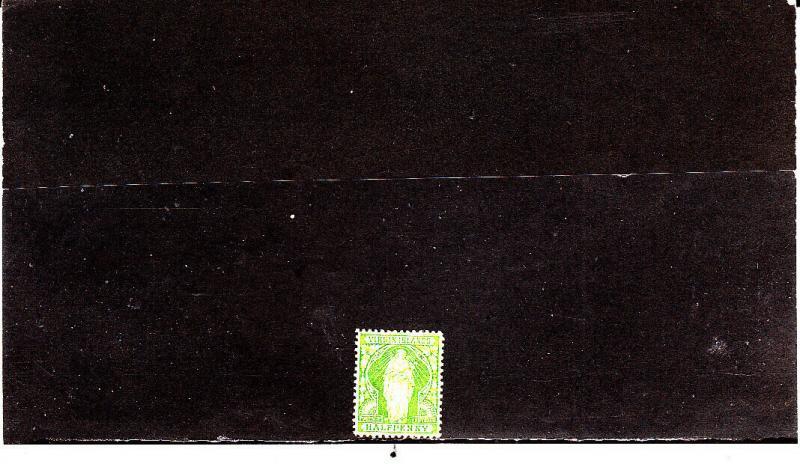 VIRGIN ISLANDS 21 MNH 2014 SCOTT CATALOGUE VALUE $3.75