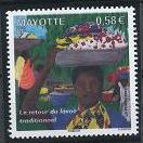 Mayotte 269 MNH (2011)