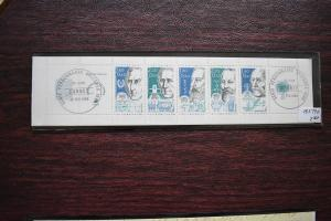 FRANCE  B579A  MNH   COMPLETE BOOKLET