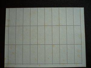 Gibraltar - Half Sheet