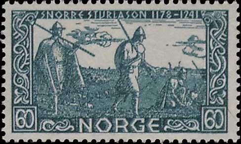 Norway Scott 245