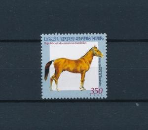 [57773] Mountain Karabakh 2005 Horse Joint issue Armenia MNH