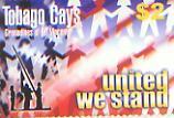 United We Stand, Single Stamp, STVT03006s