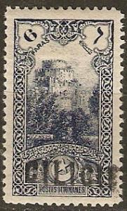 Cilicia 4 Cer 4 MLH VF 1919 SCV $27.50