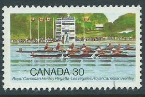 Canada SG 1049  Fine Used