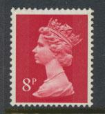 GB Machin SG X878 Mint Never Hinged  - 8p