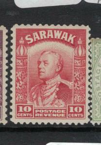 Sarawak SG 113 MOG (4dvq)