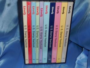 Scott Year Books