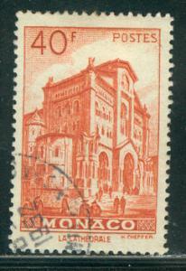Monaco Scott # 231, used