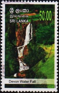 Sri Lanka. 2003 50R S.G.1683 Fine Used