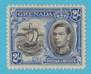GRENADA 140 MINT HINGED OG * NO FAULTS VERY  FINE !