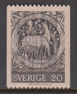 Sweden 740 mnh