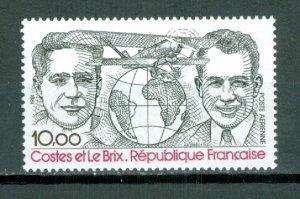 FRANCE COSTES-LeBRIX CROSSING #C54...MNH...$4.50