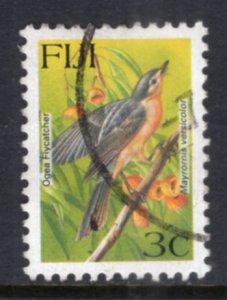 Fiji 727 Bird Used VF