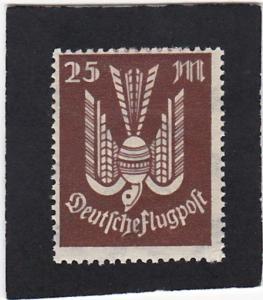 Germany #  C - 17   unused
