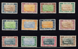 Montenegro STAMP MINT STAMPS COLLECTION LOT