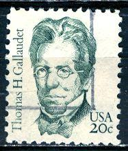 USA; 1983: Sc. # 1861: O/Used Single Stamp