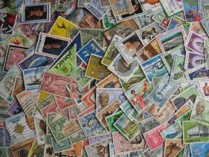 Internationals WW collection breakdown, Jamaica 175 different