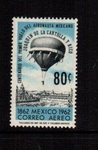 Mexico  C264  MNH cat $ 2.00 333