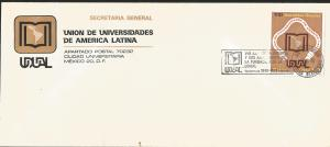J) 1979 MEXICO, VIII GENERAL ASSEMBLY AND XXX ANNIVERSARY OF THE FOUNDATION OF L