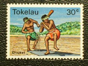 Tokelau #72 mnh