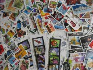 CANADA collection 300 different U all 2000 to 2016 era! PLZ read description