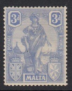 Malta Sc 105 (SG 130), MLH