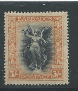 Barbados 150 LH