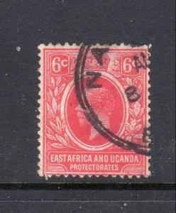 EAST AFRICA & UGANDA 42