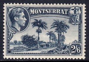 Montserrat - Scott #100a - P13 - MH - SCV $20.00