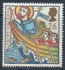 Great Britain  SG 1972 SC# 1730 MNH Religious Anniversaries  see details