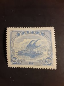 *Papua #53                 MH