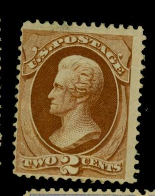 146 MINT Fine OG LH MInor gum loss Cat$325