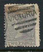 Victoria #82 Used